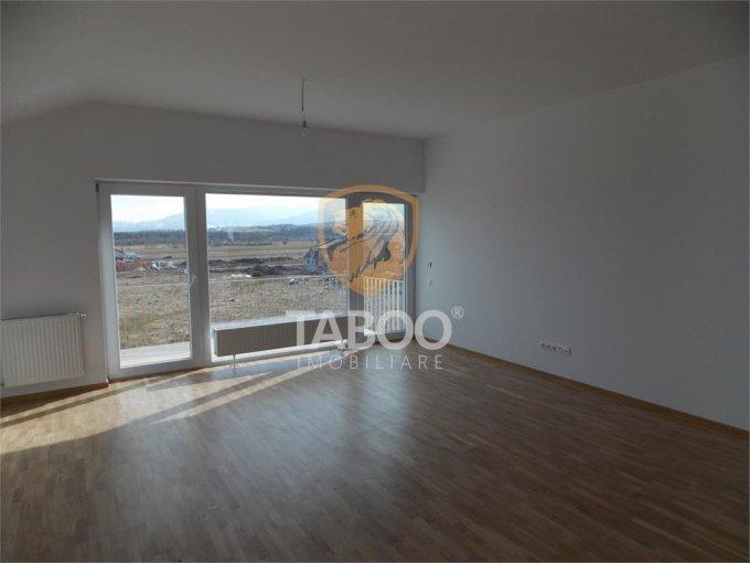 Apartament vanzare Calea Cisnadiei cu 2 camere, etajul 2 / 2, 1 grup sanitar, cu suprafata de 57 mp. Sibiu, zona Calea Cisnadiei.