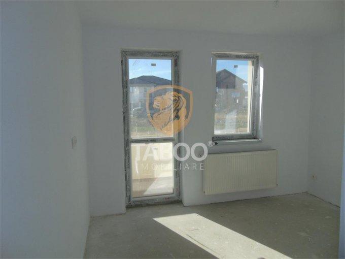 Apartament de vanzare in Sibiu cu 2 camere, cu 1 grup sanitar, suprafata utila 42 mp. Pret: 38.000 euro.