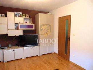 vanzare apartament cu 2 camere, semidecomandat, in zona Cedonia, orasul Sibiu