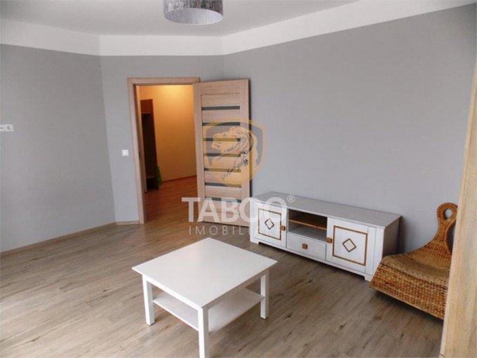 Apartament vanzare Gara cu 2 camere, etajul 3 / 4, 1 grup sanitar, cu suprafata de 48 mp. Sibiu, zona Gara.