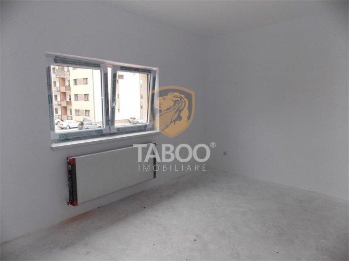 Apartament de vanzare in Sibiu cu 2 camere, cu 1 grup sanitar, suprafata utila 52 mp. Pret: 39.700 euro.