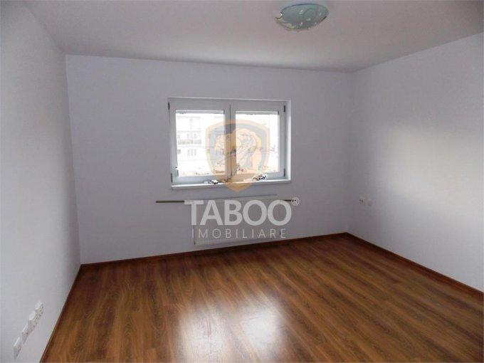 vanzare Apartament Sibiu cu 2 camere, cu 1 grup sanitar, suprafata utila 48 mp. Pret: 43.800 euro.