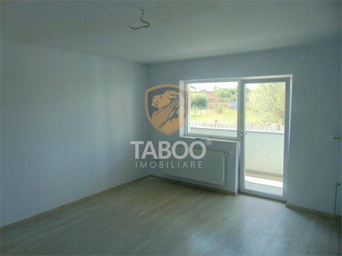 vanzare Apartament Sibiu cu 2 camere, cu 1 grup sanitar, suprafata utila 56 mp. Pret: 45.000 euro.