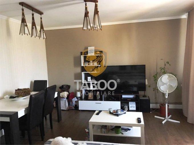 Apartament vanzare cu 2 camere, etajul 1 / 2, 1 grup sanitar, cu suprafata de 59 mp. Sibiu.