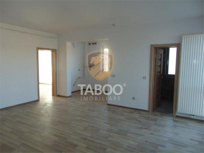 Apartament de vanzare direct de la agentie imobiliara, in Sibiu, in zona Selimbar, cu 42.000 euro. 1 grup sanitar, suprafata utila 54 mp.