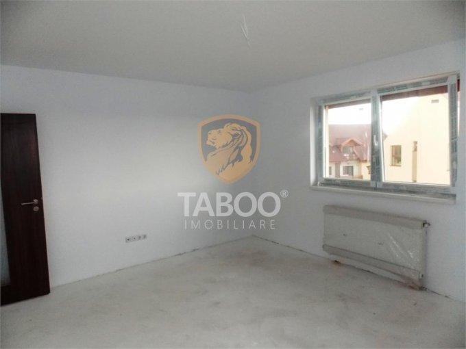 vanzare Apartament Sibiu cu 2 camere, cu 1 grup sanitar, suprafata utila 56 mp. Pret: 50.000 euro.