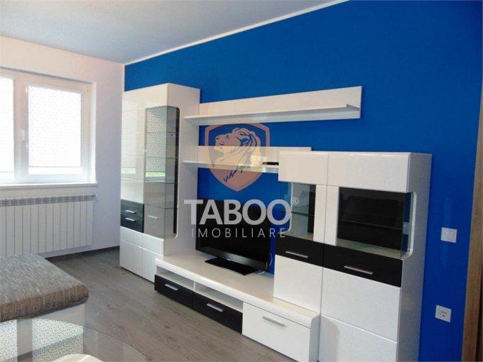 Apartament inchiriere Turnisor cu 2 camere, la Parter / 3, 1 grup sanitar, cu suprafata de 55 mp. Sibiu, zona Turnisor.