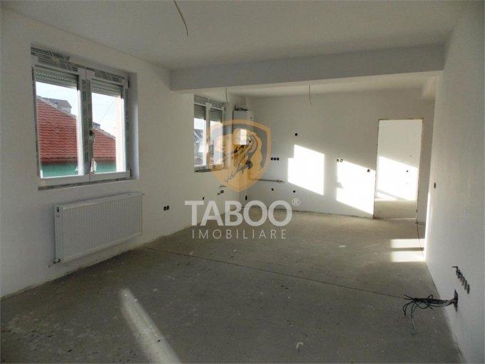 Apartament vanzare cu 2 camere, etajul 1 / 3, 1 grup sanitar, cu suprafata de 51 mp. Sibiu.