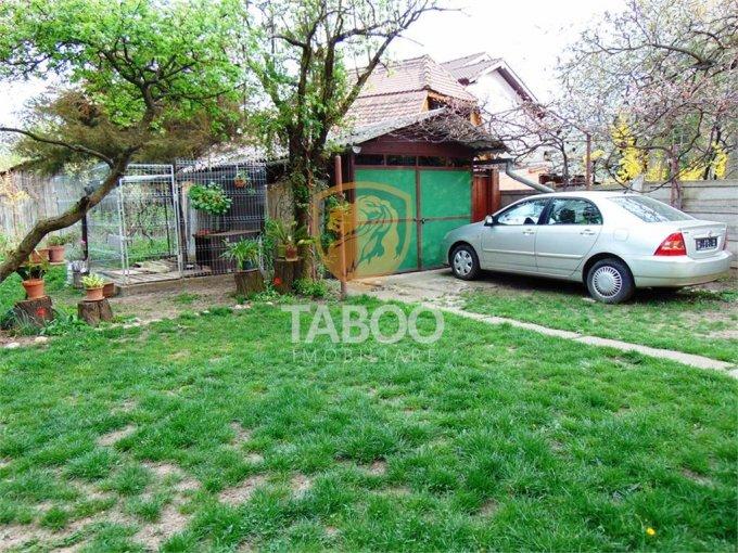 Apartament de vanzare in Sibiu cu 2 camere, cu 1 grup sanitar, suprafata utila 52 mp. Pret: 71.990 euro.