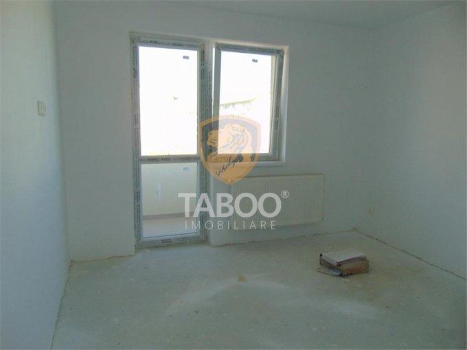 vanzare Apartament Sibiu cu 2 camere, cu 1 grup sanitar, suprafata utila 36 mp. Pret: 35.000 euro.
