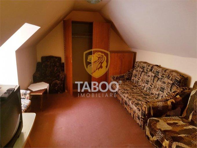 Apartament inchiriere Sibiu 2 camere, suprafata utila 50 mp, 1 grup sanitar. 200 euro. Etajul 1 / 2. Apartament Strand Sibiu