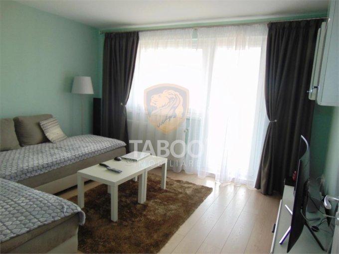vanzare Apartament Sibiu cu 2 camere, cu 1 grup sanitar, suprafata utila 60 mp. Pret: 79.900 euro.