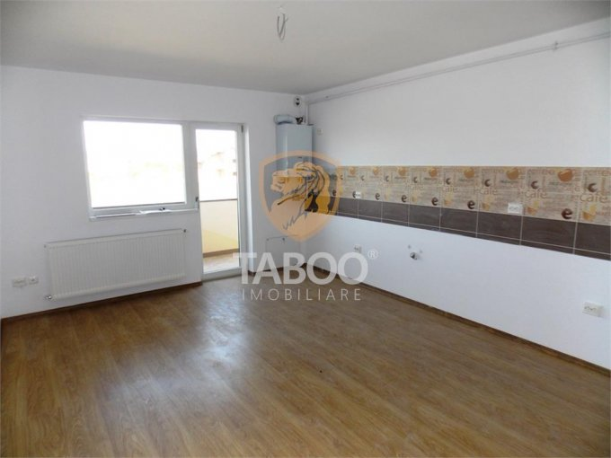 Apartament vanzare Selimbar cu 2 camere, etajul 2 / 2, 1 grup sanitar, cu suprafata de 51 mp. Sibiu, zona Selimbar.