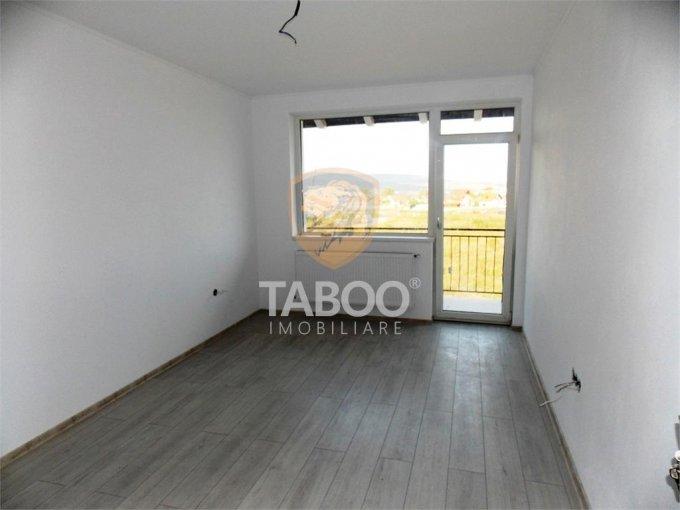 Apartament vanzare Calea Cisnadiei cu 2 camere, la Parter / 2, 1 grup sanitar, cu suprafata de 46 mp. Sibiu, zona Calea Cisnadiei.