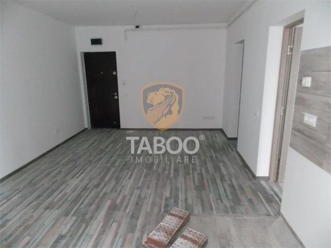 Apartament vanzare Sibiu 2 camere, suprafata utila 36 mp, 1 grup sanitar. 45.200 euro. Etajul 3 / 3. Apartament Piata Cluj Sibiu