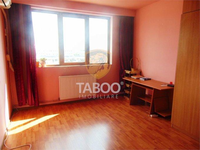 Apartament vanzare cu 2 camere, etajul 3 / 5, 1 grup sanitar, cu suprafata de 40 mp. Sibiu.