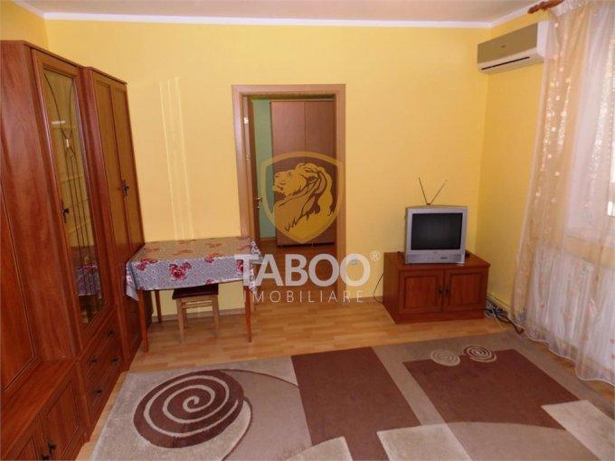 Apartament inchiriere Cedonia cu 2 camere, etajul 2 / 4, 1 grup sanitar, cu suprafata de 40 mp. Sibiu, zona Cedonia.
