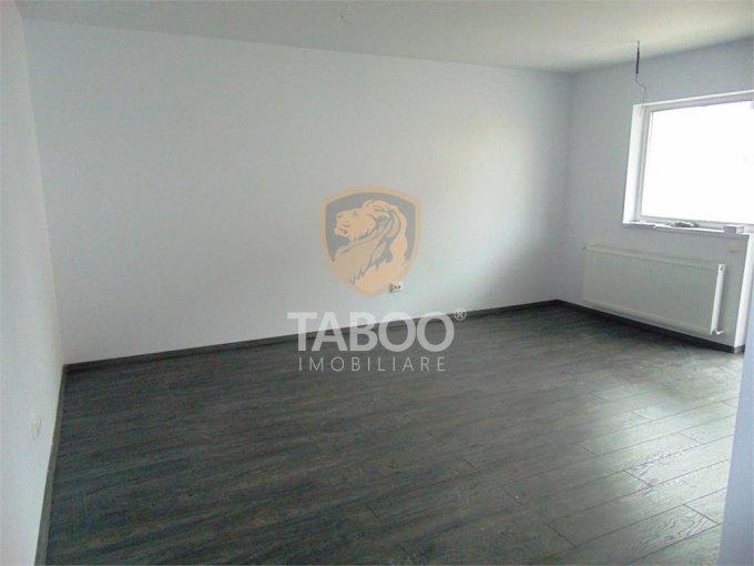 Apartament de vanzare direct de la agentie imobiliara, in Sibiu, in zona Terezian, cu 35.500 euro. 1 grup sanitar, suprafata utila 44 mp.
