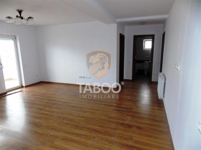 Apartament de vanzare direct de la agentie imobiliara, in Sibiu, in zona Calea Cisnadiei, cu 40.500 euro. 1 grup sanitar, suprafata utila 50 mp.