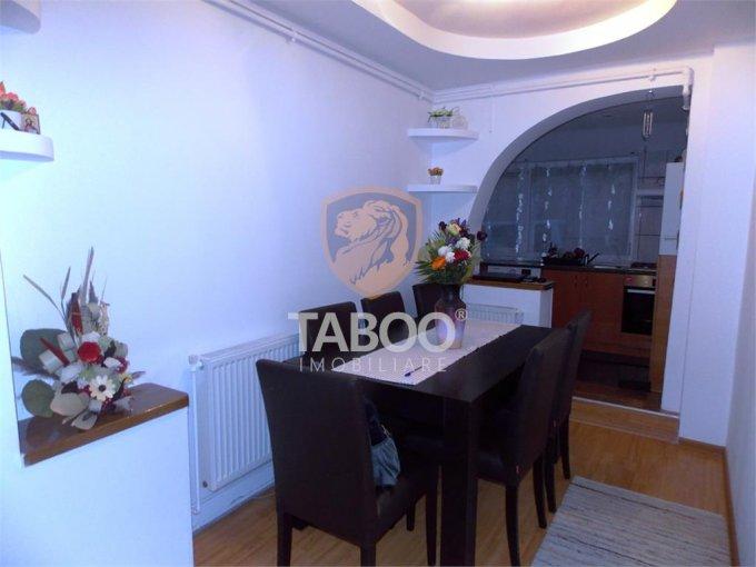 Apartament vanzare Ciresica cu 2 camere, la Parter / 10, 1 grup sanitar, cu suprafata de 48 mp. Sibiu, zona Ciresica.