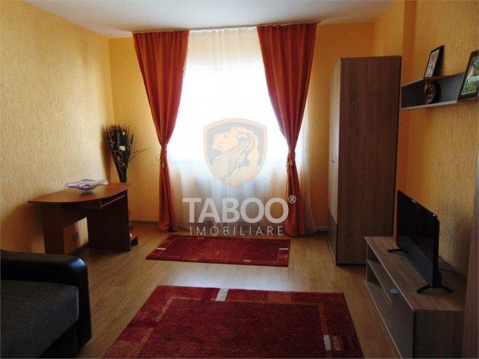 inchiriere Apartament Sibiu cu 2 camere, cu 1 grup sanitar, suprafata utila 55 mp. Pret: 300 euro.