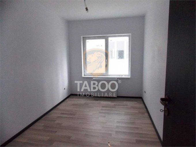 Apartament de vanzare direct de la agentie imobiliara, in Sibiu, in zona Selimbar, cu 32.500 euro. 1 grup sanitar, suprafata utila 39 mp.