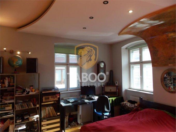 vanzare Apartament Sibiu cu 2 camere, cu 1 grup sanitar, suprafata utila 51 mp. Pret: 55.000 euro.