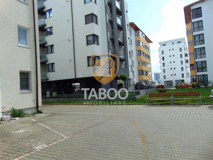 Apartament de vanzare direct de la agentie imobiliara, in Sibiu, cu 43.990 euro. 1 grup sanitar, suprafata utila 42 mp.