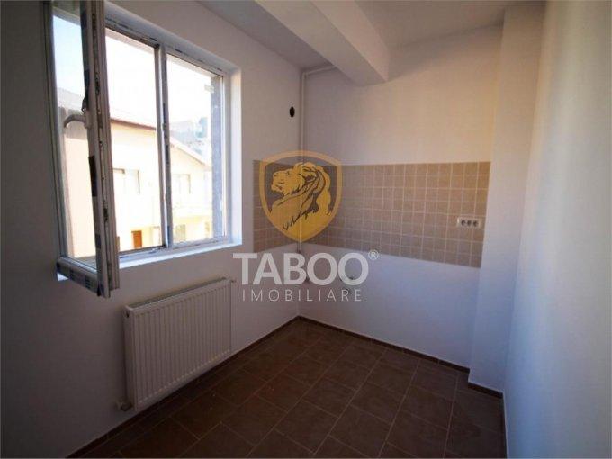 Apartament vanzare Sibiu 2 camere, suprafata utila 46 mp, 1 grup sanitar. 28.000 euro. La Parter / 2. Apartament Calea Cisnadiei Sibiu