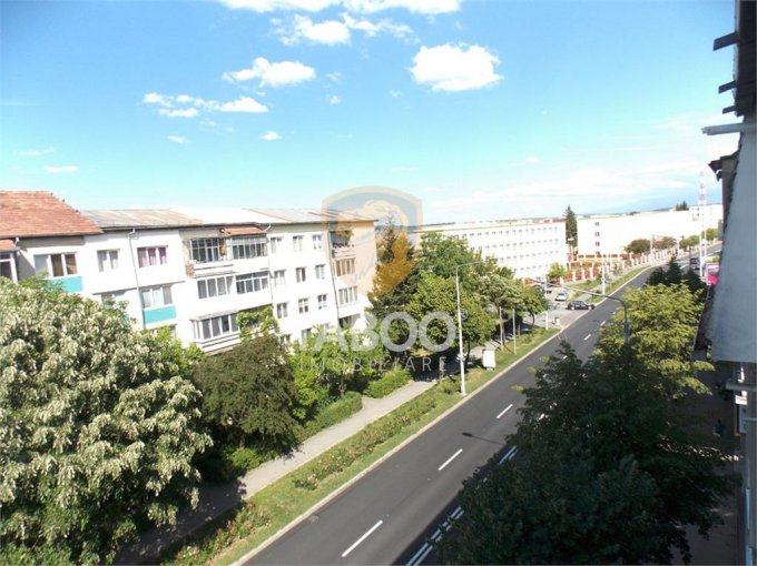 Apartament de inchiriat direct de la agentie imobiliara, in Sibiu, in zona Vasile Milea, cu 320 euro. 1 grup sanitar, suprafata utila 57 mp.