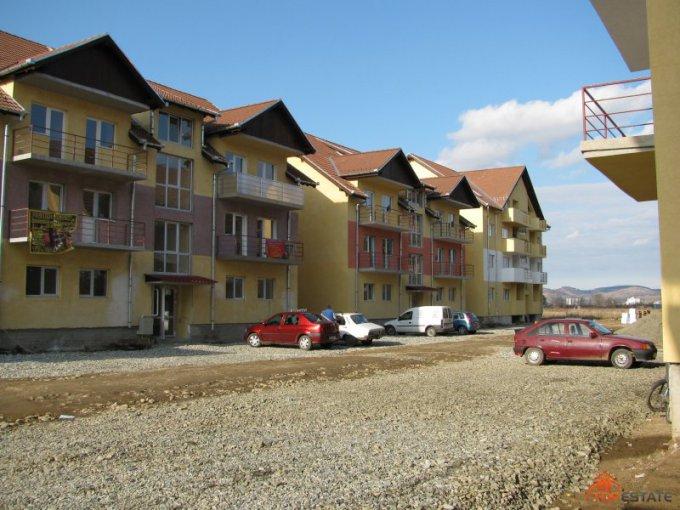 vanzare apartament cu 2 camere, decomandata, comuna Selimbar