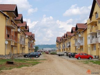 Sibiu Selimbar, apartament cu 2 camere de vanzare