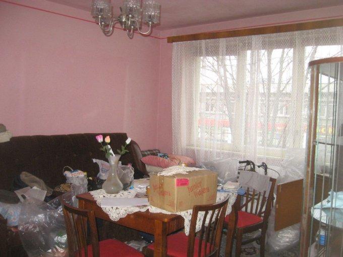 Sibiu, zona Hipodrom 1, apartament cu 2 camere de inchiriat