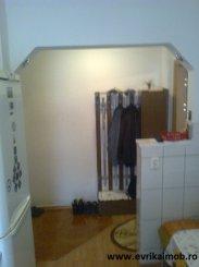 vanzare apartament semidecomandat, zona Vasile Aron, orasul Sibiu, suprafata utila 42 mp