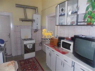 vanzare apartament decomandat, zona Orasul de Jos, orasul Sibiu, suprafata utila 75 mp