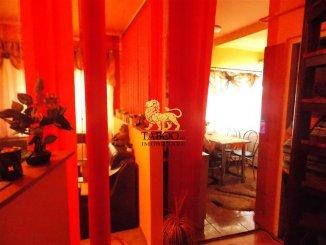 vanzare apartament decomandat, zona Vasile Aaron, orasul Sibiu, suprafata utila 60 mp