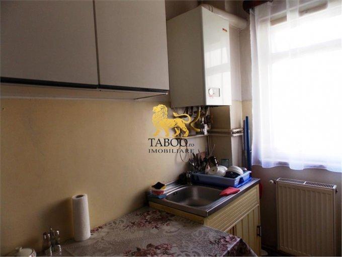 vanzare apartament semidecomandat, orasul Sibiu, suprafata utila 44 mp