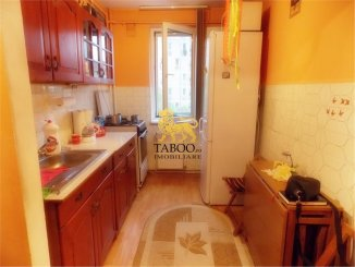 vanzare apartament cu 2 camere, semidecomandat, in zona Vasile Milea, orasul Sibiu