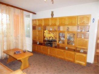 agentie imobiliara vand apartament semidecomandat, in zona Vasile Milea, orasul Sibiu