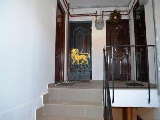 vanzare apartament cu 2 camere, semidecomandat, in zona Terezian, orasul Sibiu
