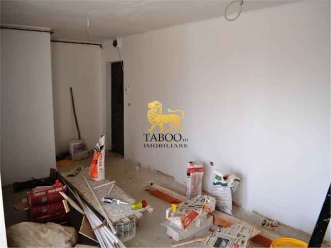Sibiu, zona Terezian, apartament cu 2 camere de vanzare