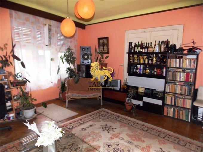 Apartament vanzare Sibiu 2 camere, suprafata utila 98 mp, 1 grup sanitar. 120.000 euro. La Parter / 1. Apartament Sibiu