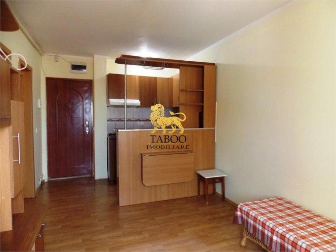 vanzare Apartament Sibiu cu 2 camere, cu 1 grup sanitar, suprafata utila 40 mp. Pret: 32.000 euro.