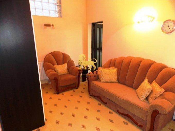 Apartament vanzare Sibiu 2 camere, suprafata utila 62 mp, 1 grup sanitar. 43.000 euro. Etajul 1 / 1. Apartament Orasul de Jos Sibiu