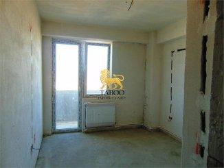 vanzare apartament semidecomandat, orasul Sibiu, suprafata utila 37 mp