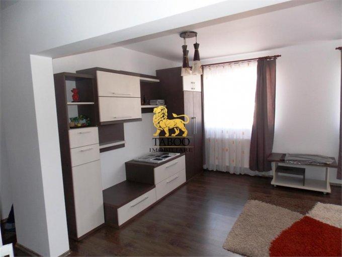 Apartament de vanzare direct de la agentie imobiliara, in Sibiu, in zona Terezian, cu 39.000 euro. 1 grup sanitar, suprafata utila 72 mp.
