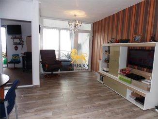 de inchiriat apartament cu 2 camere semidecomandat,  confort 2 in sibiu