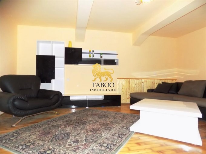 Apartament de vanzare direct de la agentie imobiliara, in Sibiu, in zona Gara, cu 29.000 euro. 2 grupuri sanitare, suprafata utila 68 mp.