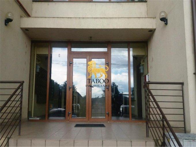 vanzare Apartament Sibiu cu 2 camere, cu 1 grup sanitar, suprafata utila 60 mp. Pret: 36.900 euro.