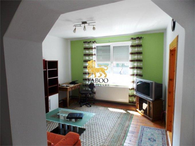 Apartament vanzare Sibiu 2 camere, suprafata utila 65 mp, 1 grup sanitar. 56.000 euro. La Parter / 1. Apartament Trei Stejari Sibiu
